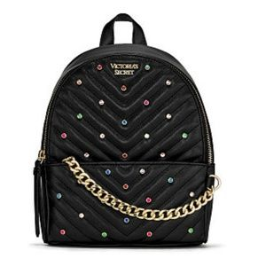 Victoria Secret Small Backpack